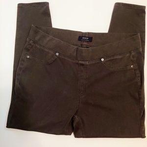 Lane Bryant leggings/pants, take $3 off if bundled